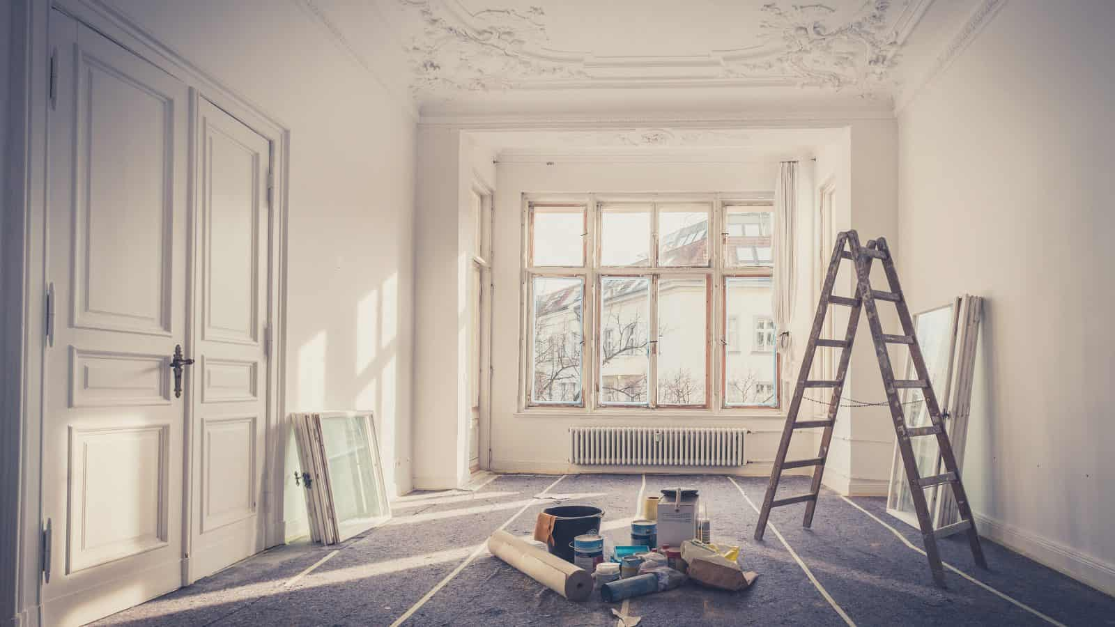 House Interior Remodel