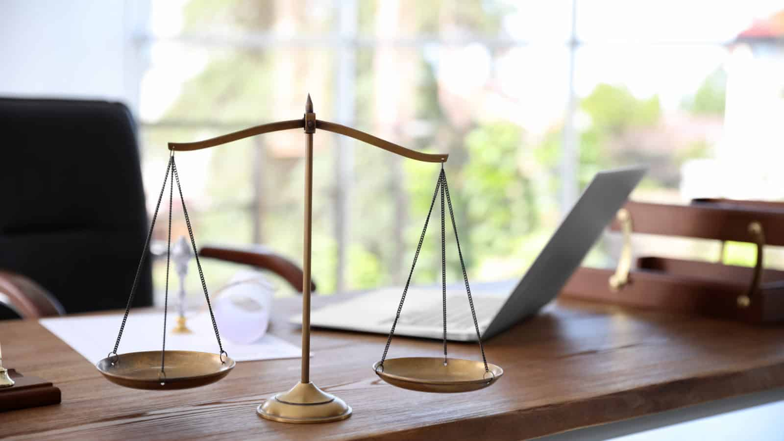 Digital marketing for a law firm